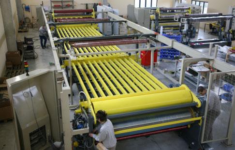 macchinari cartone ondulato